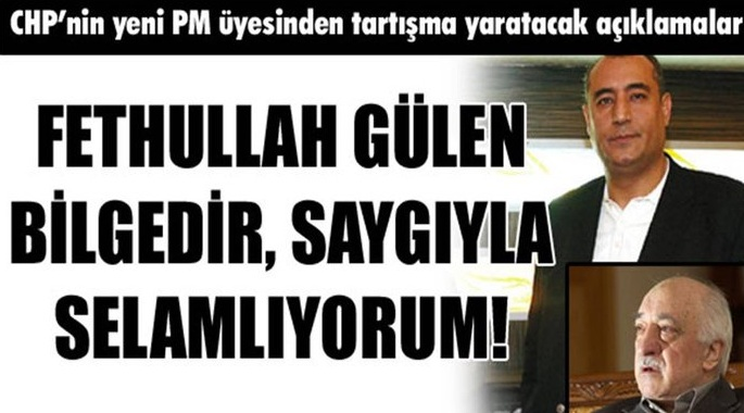 Kılıçdaroğlu'nu Bosna'ya gelişinde havaalanında Fethullah Gülen okullarında okuyan Türk çocukları karşıladı
