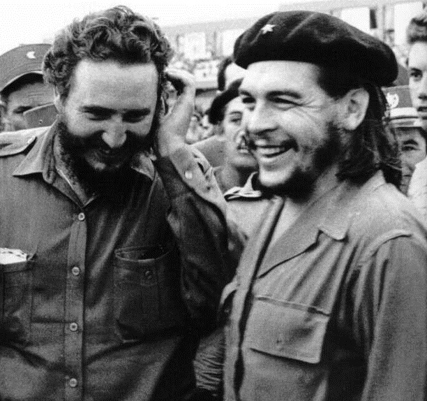 castro background Fidel castro was a cuban revolutionary leader who served as the prime minister and president of cuba this biography offers detailed information on his childhood, life, events, works.