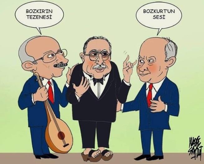 GERİ  ZEKÂLI  DEĞİL - HAİNLER...