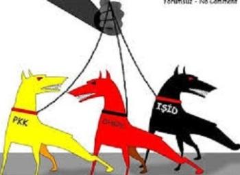 emperyalizmin köpekleri