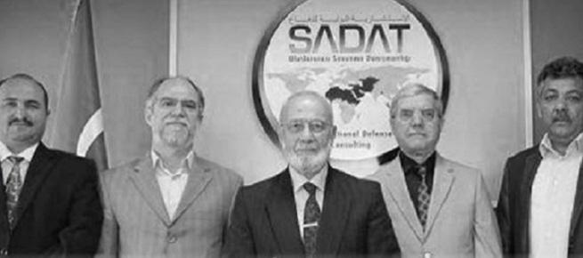 SADAT-YÖNETİMİ